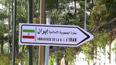 Fas'ın İran ile diplomatik ilişkilerini kesme kararı