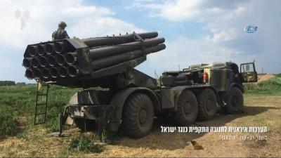 """- İsrail Savunma Bakanı: """"İran'ın altyapı tesislerinin neredeyse tümünü vurduk"""""""