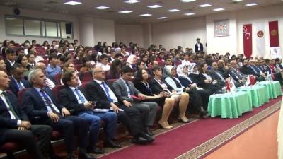 Kırgızistan'ın dijital transformasyonuna Türkiye'den katkı - BİŞKEK