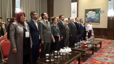 Mardin'de 'Sağlık Okuryazarlığı' çalıştayı
