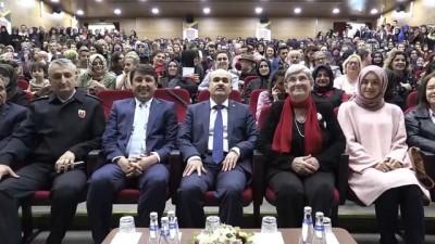 Prof. Dr. Karatay: 'İstikbalimiz, geleceğimiz bağırsaklarımızdadır' - DÜZCE