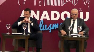 QNB Finansbank Anadolu Buluşmaları - KONYA