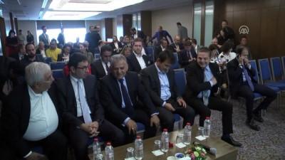 Türkiye'de AVM'lere yapılan yatırım 58 milyar dolar - KAYSERİ