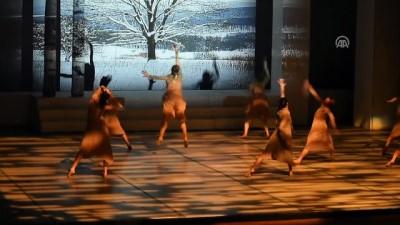Uluslararası Gaziantep Opera ve Bale Festivali - GAZİANTEP