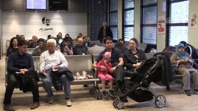 Yurt dışı seçmen kütüğüne kayıt ve itiraz süresi 12 Mayıs'ta sona eriyor - ROTTERDAM
