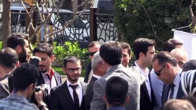 Zeybekci: 'Durmak yok hizmete devam' - DENİZLİ