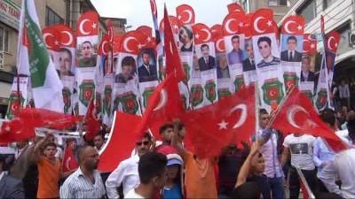 11 Mayıs Reyhanlı Saldırısı'nda hayatını kaybedenler anıldı