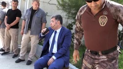 Afrin kahramanı PÖH'ler Hatay'a döndü - HATAY