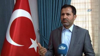 """AK Parti Konya Milletvekili Ziya Altunyaldız:""""Katma değerli alana dönüş, yüksek değerli ileri teknoloji alanına dönüş ile ilgili çalışmalarımız var"""""""