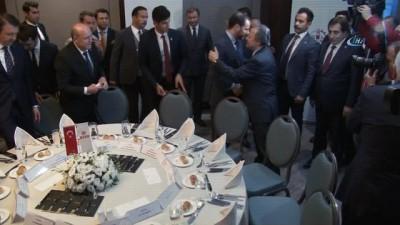"""Bakan Albayrak: """"25 Haziran'da başka bir Türkiye var"""""""