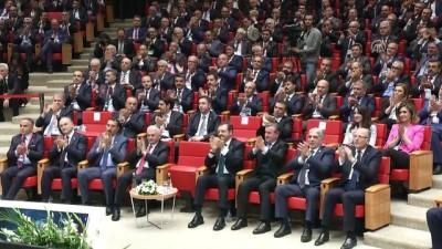 Cumhurbaşkanı Erdoğan: '(S&P'nin kararı) O kredi derecelendirme kuruluşunun da şu an mensubu değiliz' - ANKARA