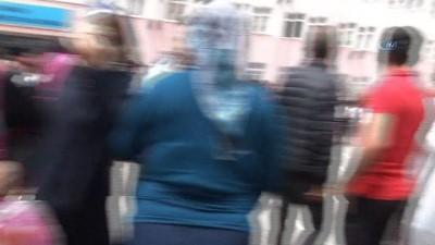Esenler'de bir ilkokula bomba ihbarı