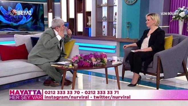 nur viral - Hayatta Her Şey Var 11 Mayıs 2018