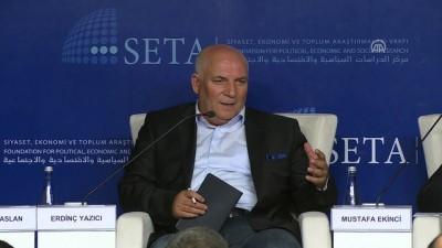 'Suriye Muhalefeti-Türkiye Paneli' - ANKARA