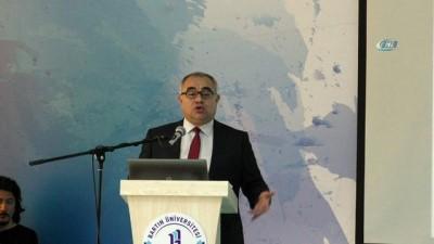 TAI-TUSAŞ Fahrettin Öztürk, 'Milli savaş uçağının test uçuşları 2023'de başlayacak'