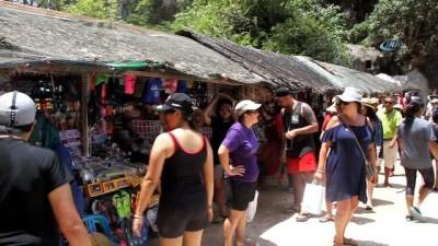 THY, Phuket seferlerini artırma kararı aldı