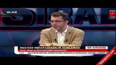Turgay Güler: İnce belediye başkan adayı olacak
