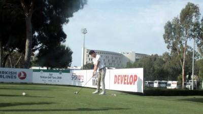 Türkiye Golf Turu - 7. ayağı - ANTALYA