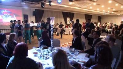 '11. Uluslararası Çayda Çıra Film ve Sanat Festivali' - ELAZIĞ