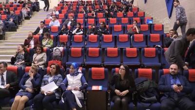 2. Doğu Anadolu Acil Tıp Günleri Sempozyumu - ERZURUM