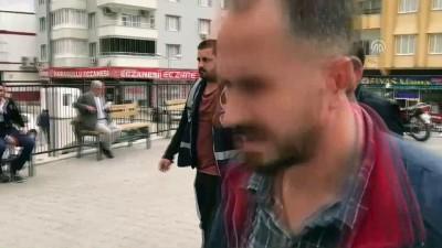 Avukat katibini silahla yaraladıktan sonra kaçan saldırgan yakalandı - GAZİANTEP
