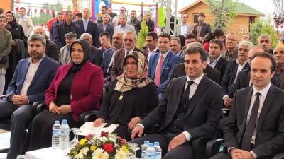 Bakan Tüfenkci: '24 Haziran bir milat olacak' - MALATYA
