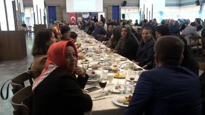 """Başbakan Yardımcısı Işık: """"Cumhurbaşkanımız Erdoğan'ın ilk turda önemli bir farkla seçileceğine inanıyorum"""""""