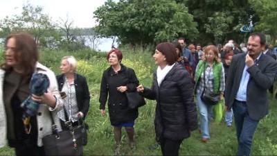 "Başkan Handan Toprak Benli: ""Bathonea, betonyaya karşı"""