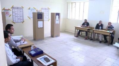 IKBY'de seçimlere katılım oranı düşük - ERBİL