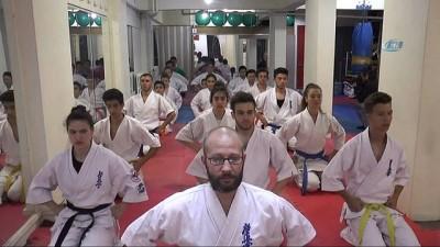 Küçük yaşta karateye başlamanın avantajları çok fazla