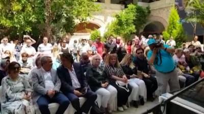 Kuşadası'nda Giritliler Festivali başladı
