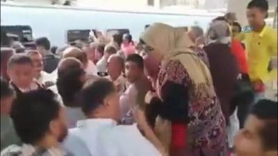 - Mısır'da Metro Zammı Halkı Kızdırdı