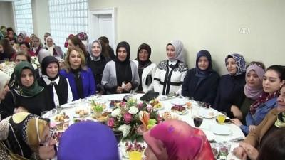 Şehit annesi 'Yılın Annesi' seçildi - ORDU