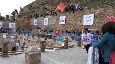 Serbest Koşu ve Parkur Dünya Kupası - MARDİN