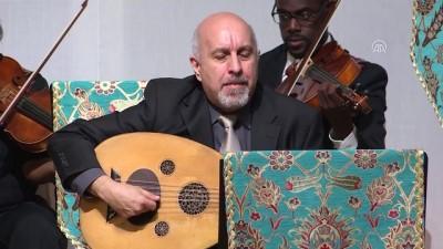 'Sultan Bestekarlar' konseri - WASHINGTON