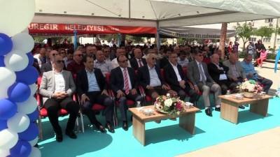 Türk Hava Kurumu Genel Başkanı Kürşat Atılgan - ADANA