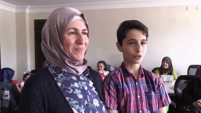 Türkiye'de yaşayan yabancı kadınlardan 'Anneler Günü' mesajı - BURSA