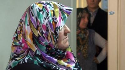 """""""Yüzyılın Annesi"""" hayatını engelli 4 çocuğuna adayan Sadet Teyze"""