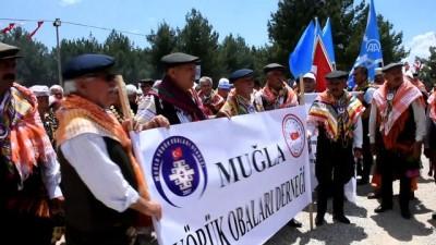 11. Uluslararası Yörük Türkmen Kültür Şenliği - MUĞLA