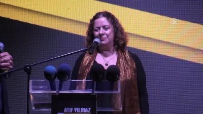 7. Atıf Yılmaz Kısa Film Festivali - MERSİN