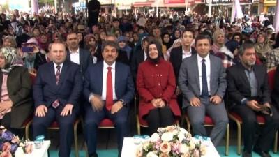 """Aile Bakanı Fatma Betül Sayan Kaya: """"14 bin kimsesiz çocuğun annesiyim"""""""