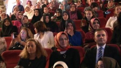 """Aile ve Sosyal Politikalar Bakanı Kaya: """"Kamuda çalışan engelli memurların sayısını 10 kat arttırdık"""""""