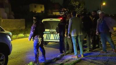 Başkentte polise silahlı saldırı - ANKARA