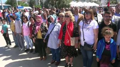 Depboylu: 'Cumhur İttifakı ile Türkiye daha da güçlenecek' - AYDIN