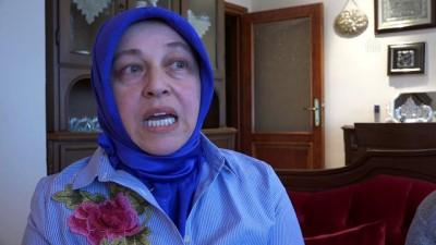 psikolojik destek - EVLADA ADANAN ÖMÜRLER - Down sendromluların Ulviye annesi - SAMSUN