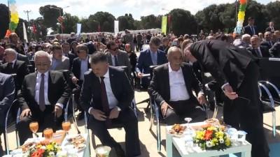 Fakıbaba - Ramazan fırsatçılarına göz açtırılmayacak - BALIKESİR