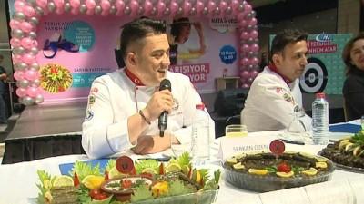 Nata Vega AVM'de 4. Anneler Günü kutlaması düzenlendi