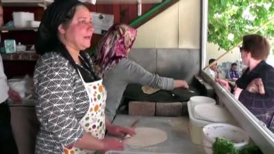 'Sakin şehir' Halfeti turizmde hedef büyüttü - ŞANLIURFA