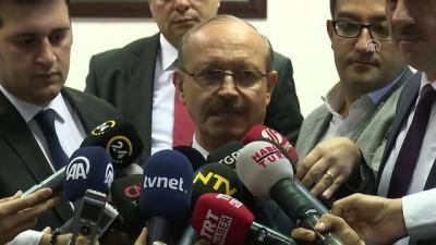 Ahmet Sorgun: 'Önemli olan milletin gönlündeki sıra' - ANKARA