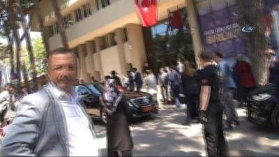 Başbakan Yıldırım'dan hasta ziyaretleri